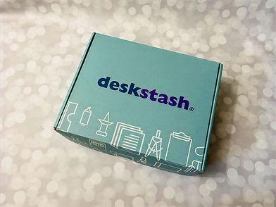 Desk Stash Box