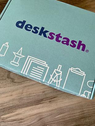 Desk Stash