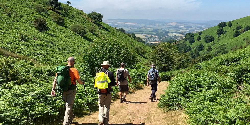 The Quantock Hills Walking Festival