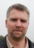 Iain Porter Development Officer