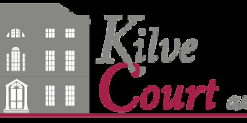 Kilve Court Family Day