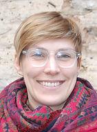 Kristen Lambert Somerset AONBs Nature and Wellbeing Project Officer