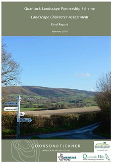 Landscape Character Assessment - Front C