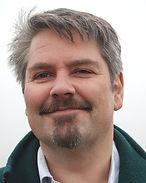 Chris Edwards AONB Manager