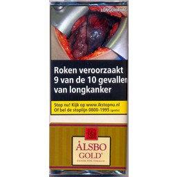 Alsbo Gold pouche 50 gram