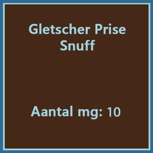 Snuiftabak Gletscherprise  10 gr