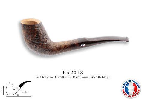 Pipe de l'Année 2018 CHACOM - Série 900