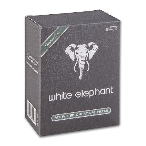 Elephant coal  filters150st....