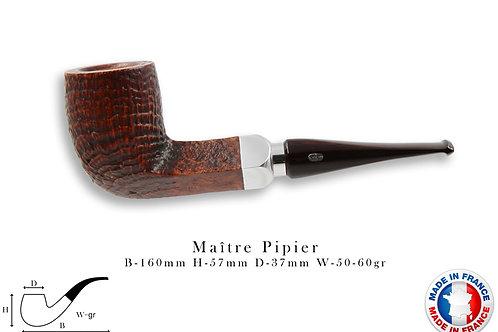 CHACOM Maître Pipier bruin