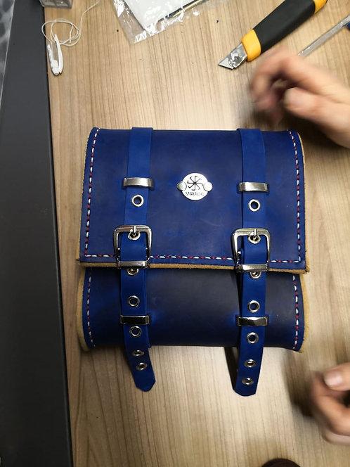 Svarog handcraft pijpentas blauw