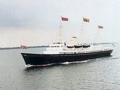 Peterson Royal Yacht tin 50gr.