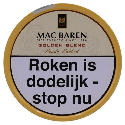 Macbaren Golden blend 100.gr