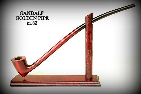 Golden pipe type gandalf 83 zonder standaard