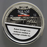 Solani X-Sweet Mystery, Blend 113