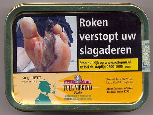 Full virginia flake 50 gram