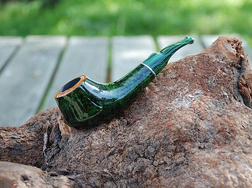BigBen Bora 2-tone green 576 with nature top (filter)