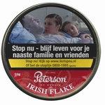 Peterson Irish Flake Blik 50 gram