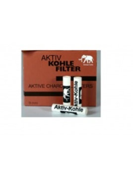Elephant Coal filters 40 st....