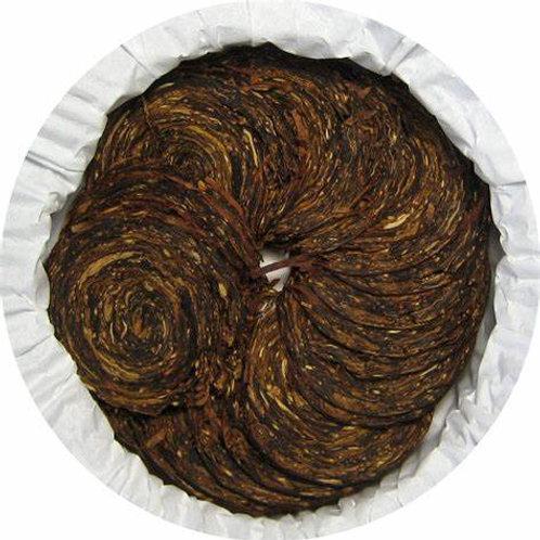 Mac Baren Dark Twist Blik 100 gram