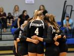 Atheltics - Volleyball