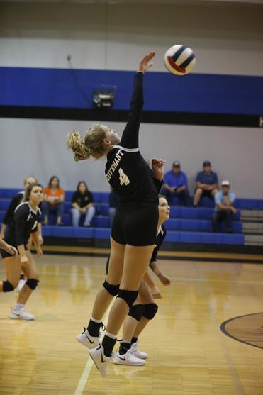 Athletics - Volleyball