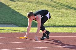 Athletics - Track & Field