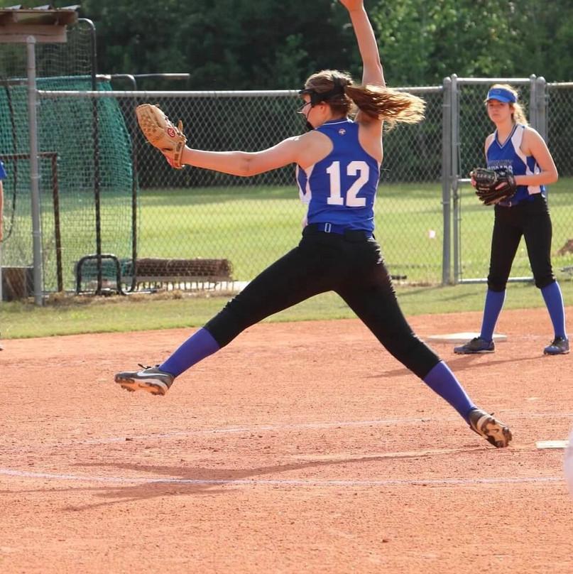 Athletics - Softball