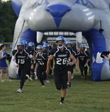 Athletics - Varsity Football