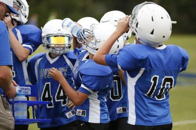 Athletics - Jr High Football