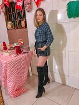 Vitoria carolina - Blogueira - Campina G