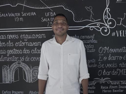 Perfil Benicio Gomes da Silva