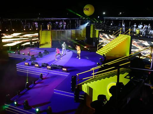 Live Encontro já começa com promoção especial #SkolPagodão