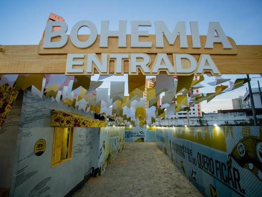 Bohemia lança Vila gastronômica para ajudar pequenos comerciantes do Ceará a faturar no São João