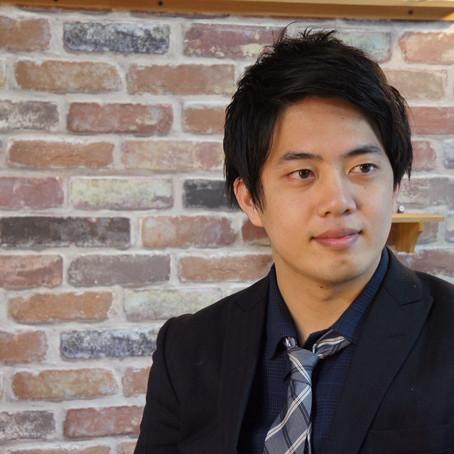 【経営者インタビュー vol.1】起業から一年の軌跡
