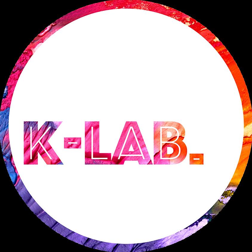 K-Lab.をみんなにユーザー辞書登録してもらおうの会