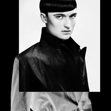 MENS // Hair by Detlef Gehlhaar