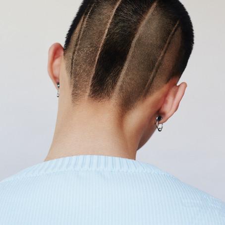 2019 AHFA Men's Hairdresser of the Year MADISON VOLOSHIN