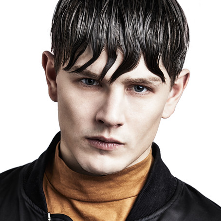 URBAN by UROS MIKIC  Men's Hairdresser of the Year WINNER