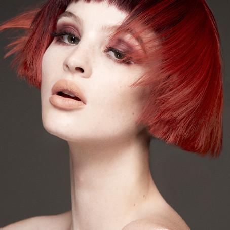 Australian Hairdresser & Educator Paula Hibbard – EVOLUTIO