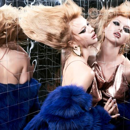 ILLUSION – Royals Hair Artistic Team – Royals Hair Sydney