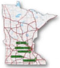 Traffic Control Minnesota