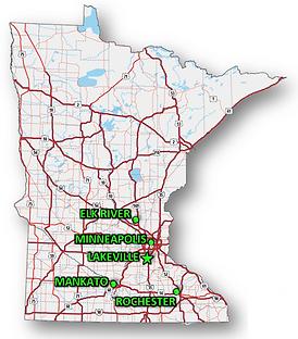 Minnesota Traffic Control Services