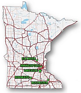 Minnesota Traffic Control Services