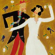 Golden Anniversary Dance
