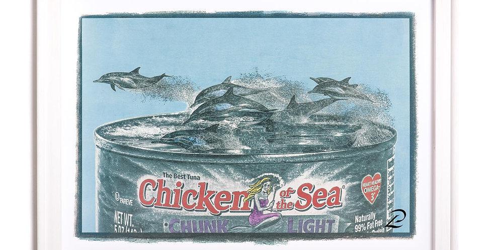 Titel : Chicken of the sea
