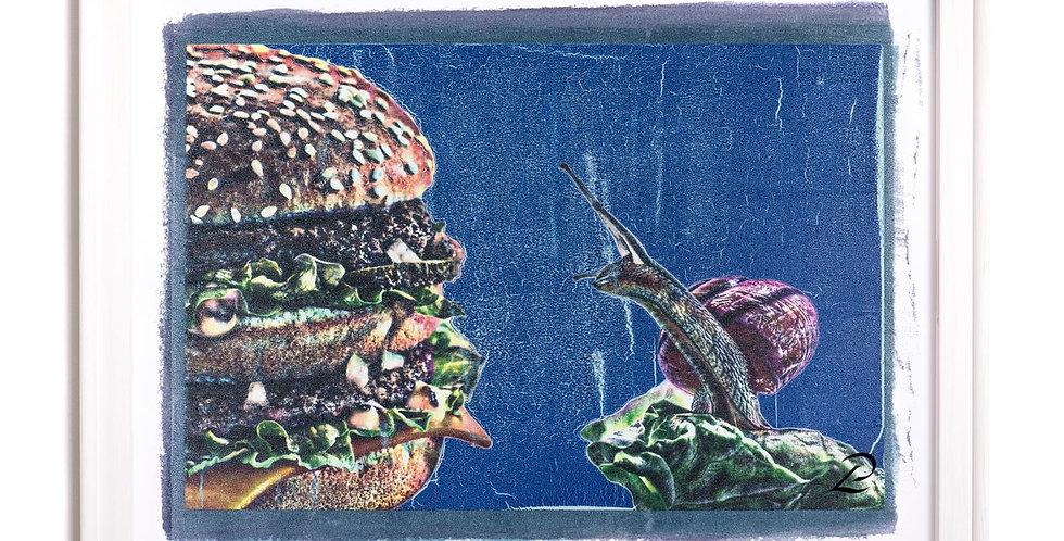 Titel : Fast food