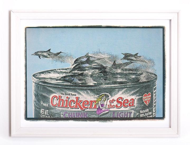 titel:chicken of the sea