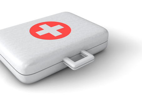 On-Site First Aid Triage Services for Industrial and Corporate Partners