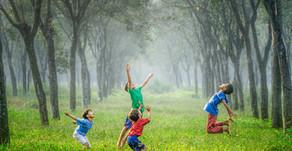 The Many Amazing Benefits of Movement