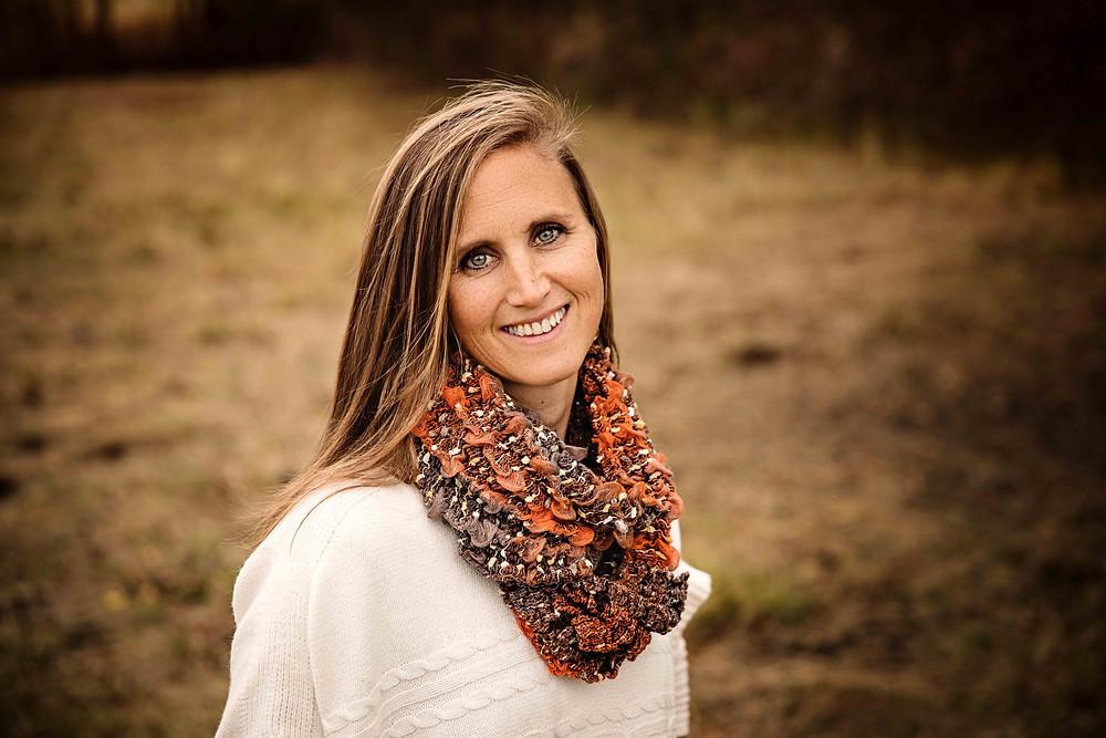Angie McCormick, PT, NC, CSCS